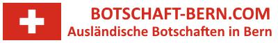 Botschaft Deutschland in Bern
